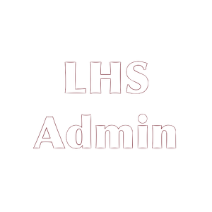 LHS Administration